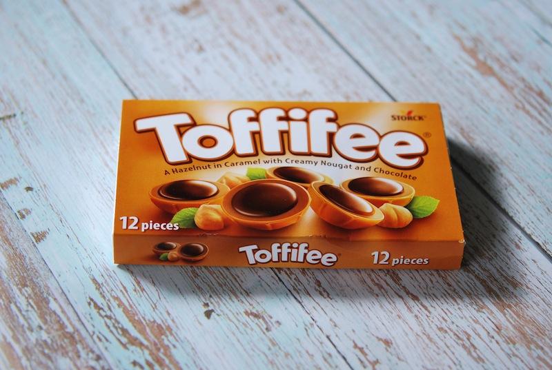 Toffifee Pack Review